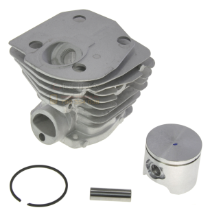 Komplet cylinder + tłok do Husqvarny 350 44mm